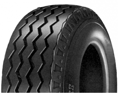 Akuret Industrial F-3 XHD Tires