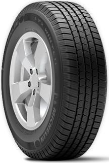 LTX Winter Tires