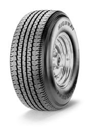 Chaparral Commercial Highway Tires