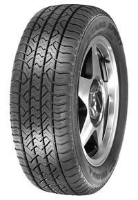 Grand Spirit Radial G/T Tires